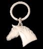 porte clé tête cheval